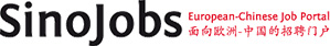 SinoJobs Logo