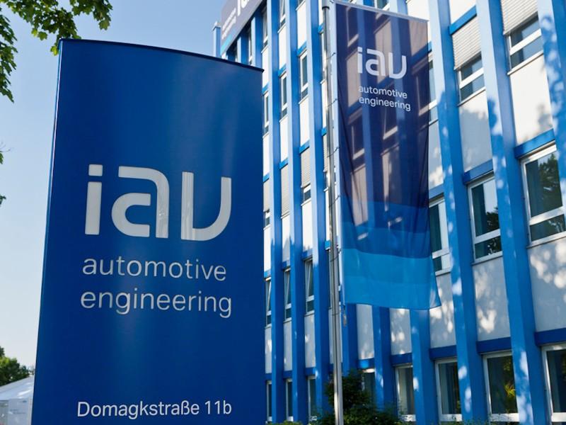 Sinojobs European Chinese Job Portal Iav Automotive